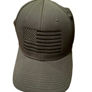 New Era Flag Baseball Hat